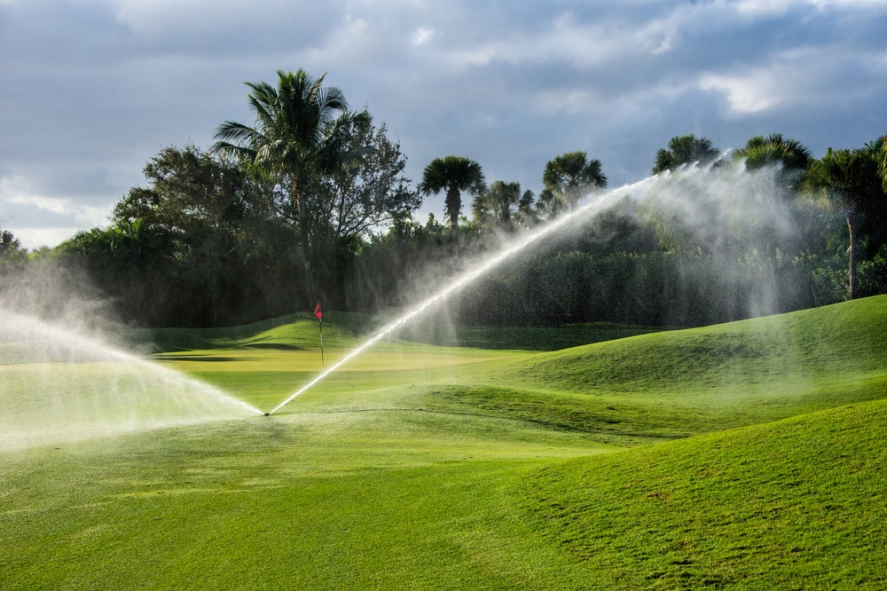Greencare Landscaping LCC-Irrigation System-in-Dubai